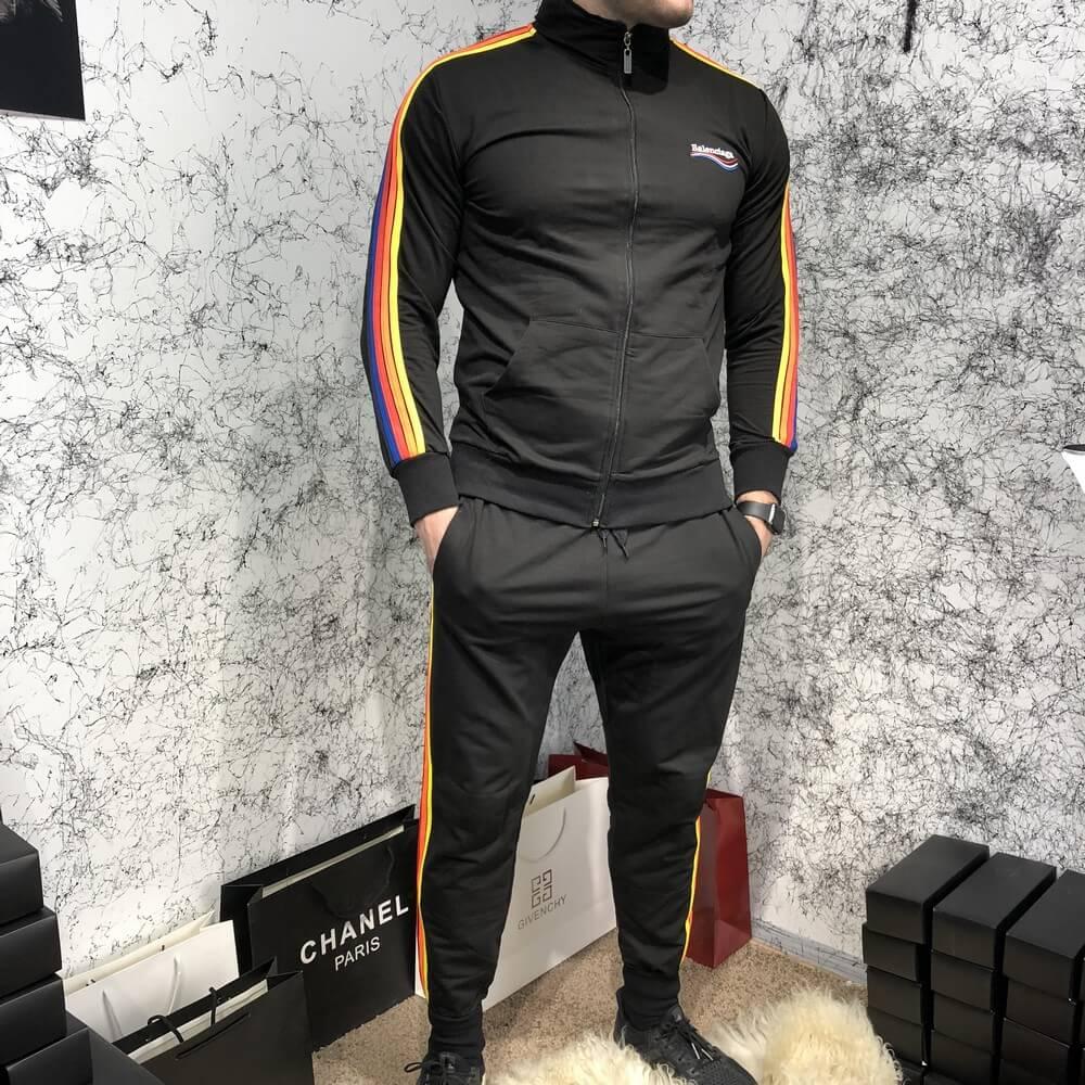Спортивный костюм Balenciaga