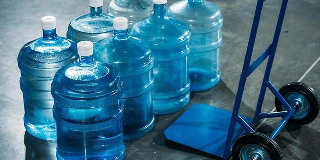 peraturan usaha depot air minum