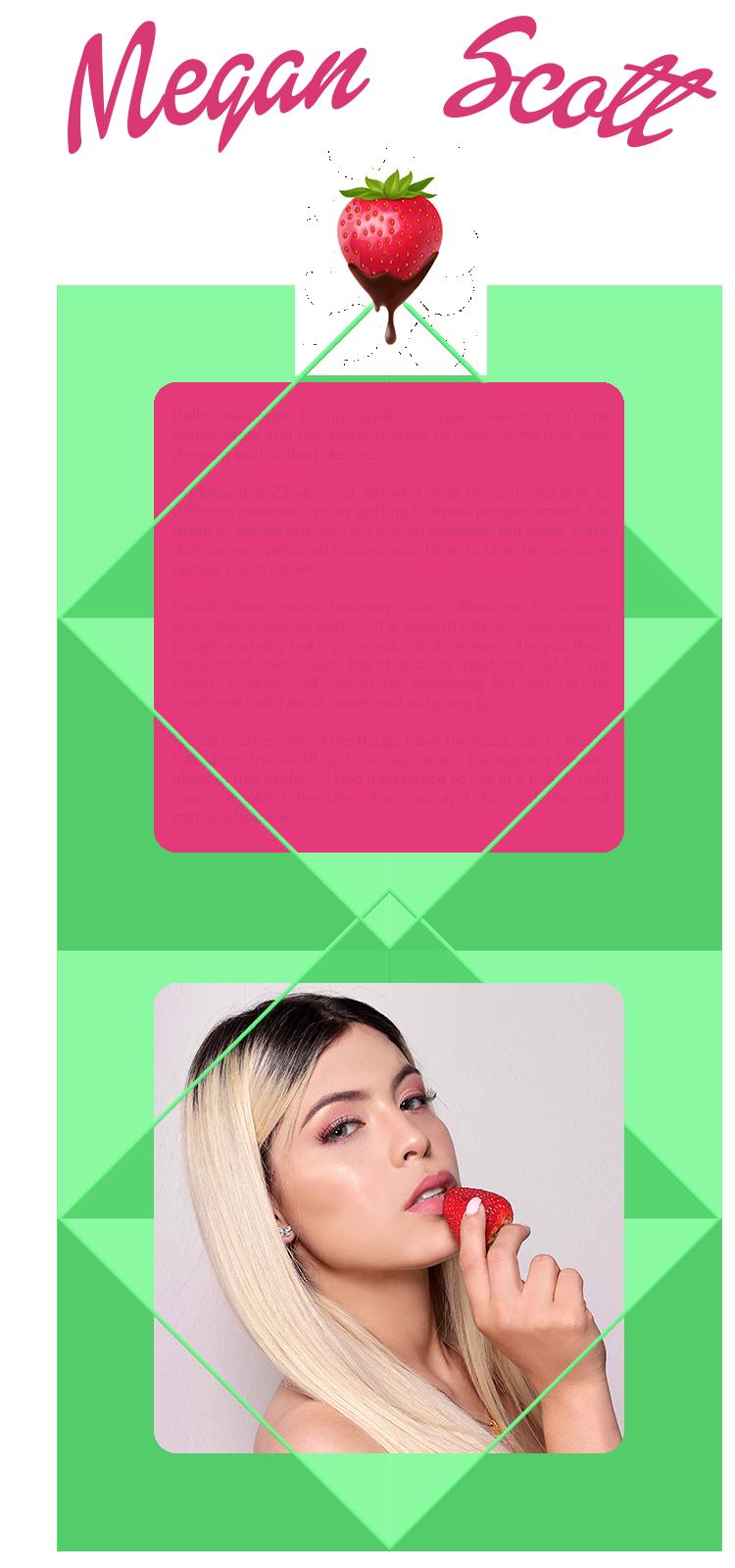 MeganScott profile custom pic 1