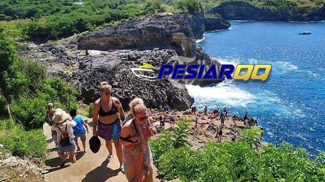 Polemik RKUHP Berdampak pada Pariwisata Indonesia, Turis Australia Batal Liburan ke Bali
