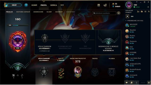lol-profil