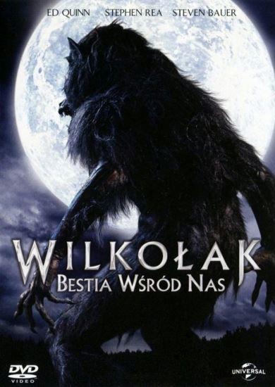Wilkołak: Bestia wśród nas / Werewolf: The Beast Among Us (2012) PL.BRRip.XviD-GR4PE | Lektor PL