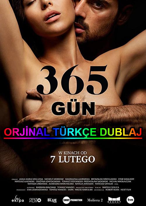 365 Gün | 365 Days | 2020 | WEB-DL | XviD | Türkçe Dublaj | m720p - m1080p | WEB-DL | Dual | TR-EN | Tek Link