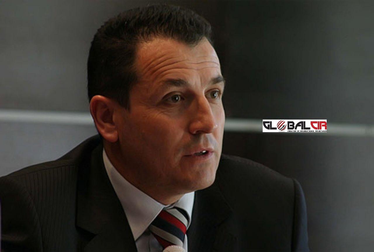 Selmo Cikotić imenovan za ministra sigurnosti BiH - GlobalCir