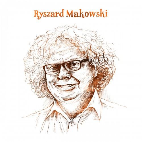 Ryszard Makowski - Ryszard Makowski (2018)