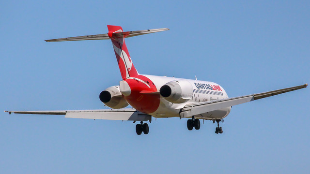 Qantaslink 2
