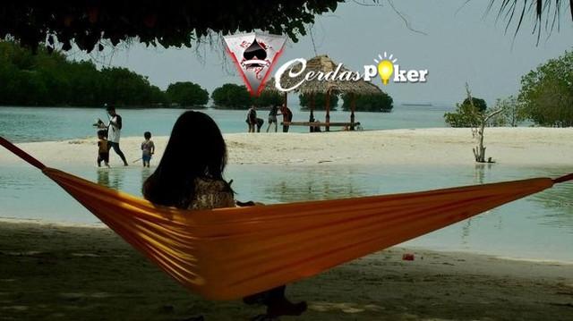 Kepulauan Seribu Destinasi Pelipur Lara Tiket Pesawat Mahal