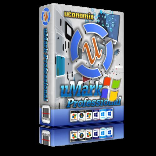 uMark Professional 6.1 RePack by tolyan76 [Multi/Ru]