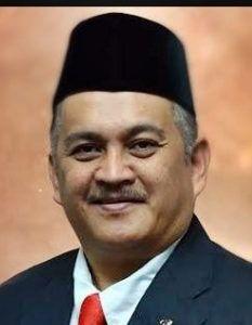 Mohd Arifin Mohd Arif