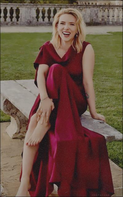 unusual world • chataigna Red-dress