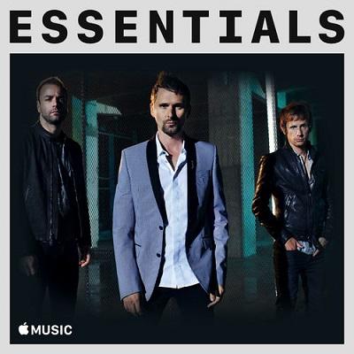 Muse – Essentials (2018) .mp3 - 320 kbps