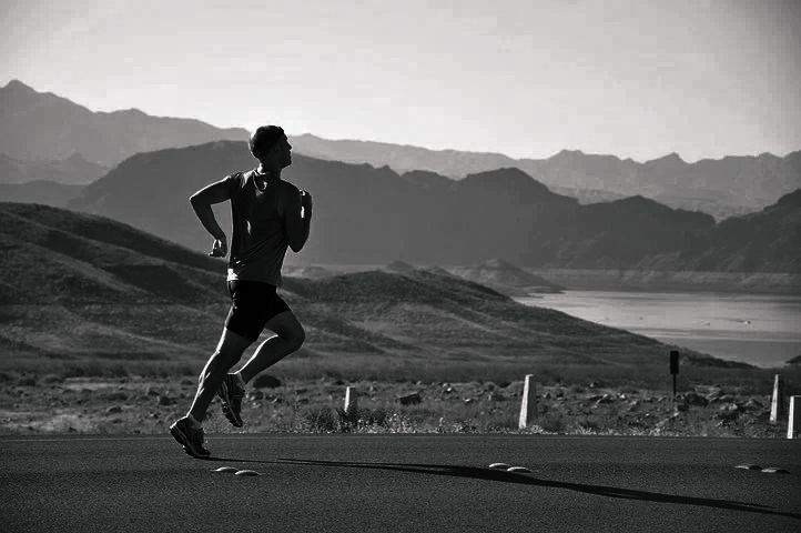Pantun Ajakan Jogging (Lari Pagi)