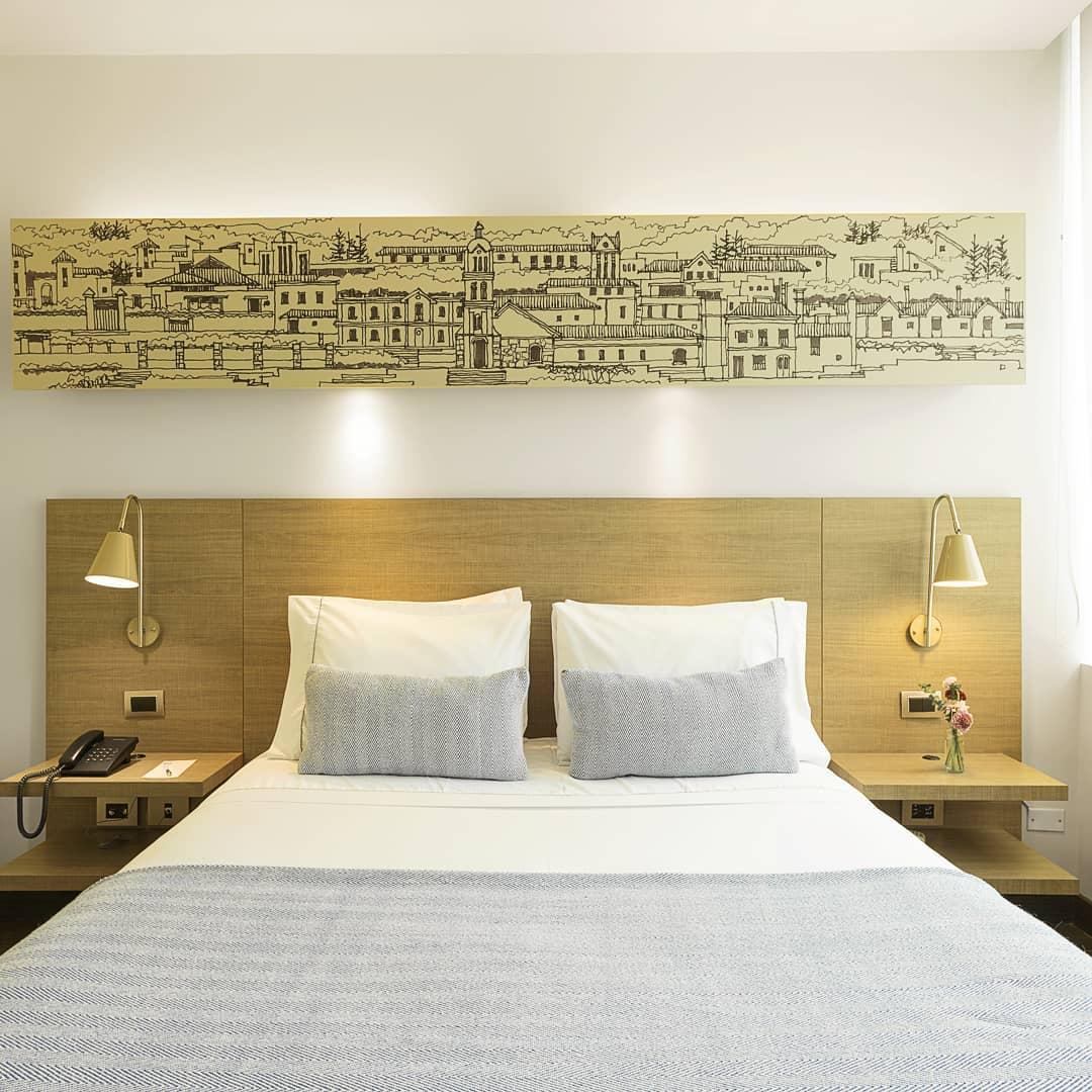 Hotel Hotel-BH-Usaquen-Banner