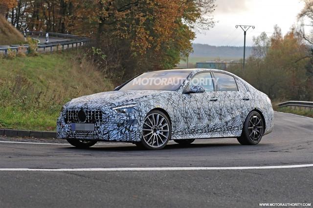 2020 - [Mercedes-Benz] Classe C [W206] - Page 8 F36611-B4-78-E1-45-A6-8422-A5-CE167-F5539