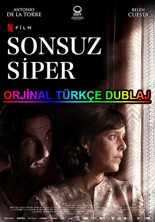 Sonsuz Siper | The Endless Trench | 2019 | WEB-DL | XviD | Türkçe Dublaj | m720p - m1080p | WEB-DL | Dual | TR-EN | Tek Link