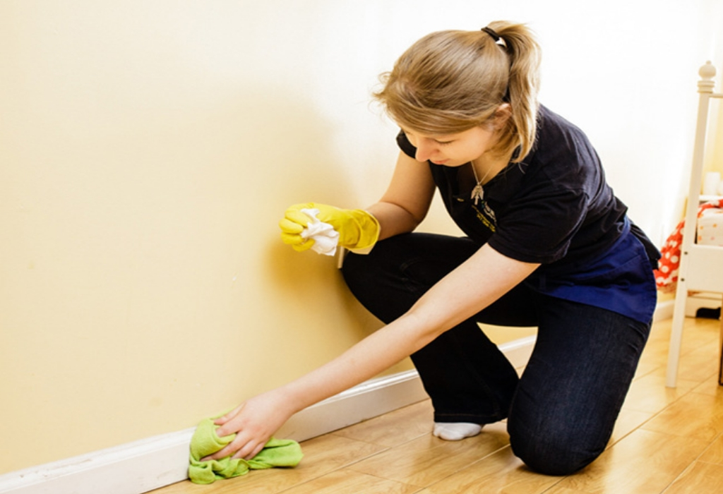 Indicators on House Cleaning You Should Know