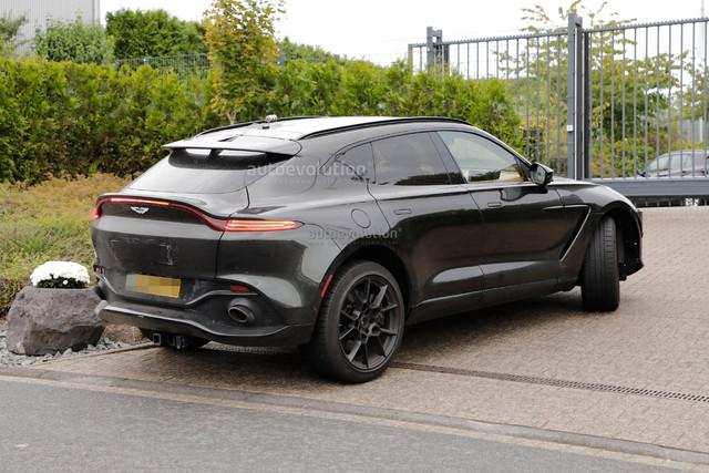 2019 - [Aston Martin] DBX - Page 10 09-CE9-E91-EE79-45-B8-BF0-F-97-A666-BCB492