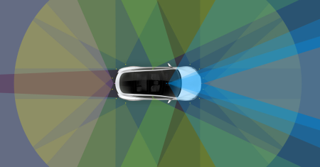 Tesla-Charging-Stations