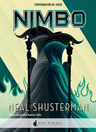 Nimbo. El arco de la guadaña #2.