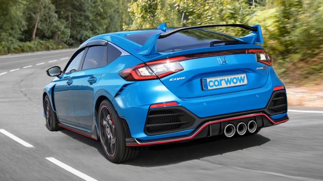 2021 - [Honda] Civic Hatchback  - Page 5 7624-AE1-B-3-ECA-46-EE-8813-3-A8-DB026-E101