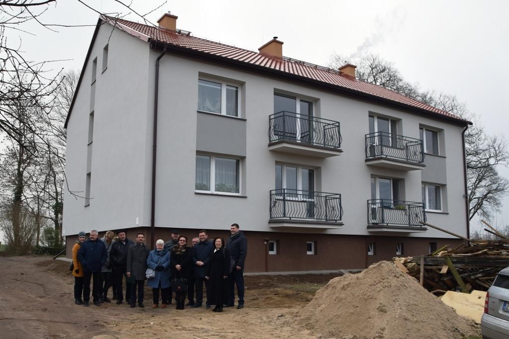 Wspólnota Mieszkaniowa Nieruchomości Smardzewo 45