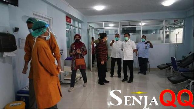Fasilitas Layanan Kesehatan di 8 Provinsi Dipastikan Aman