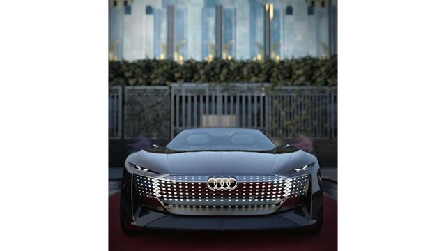 2021 - [Audi] Sky Sphere  A0611817-63-BA-4498-AB23-381-E69493-CAA