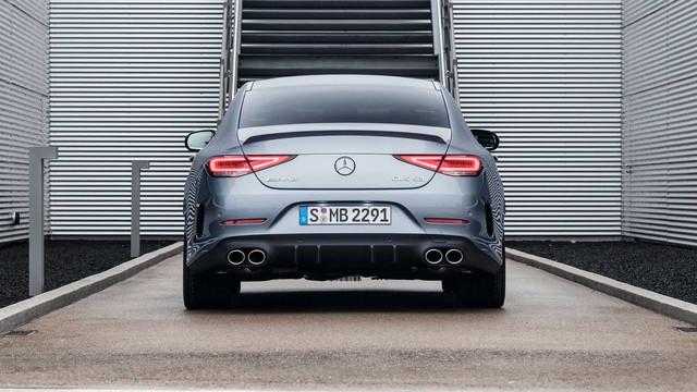 2018 - [Mercedes] CLS III  - Page 7 AC8-B60-F5-6-FC4-40-E5-B889-032-D20-BA7-EE0