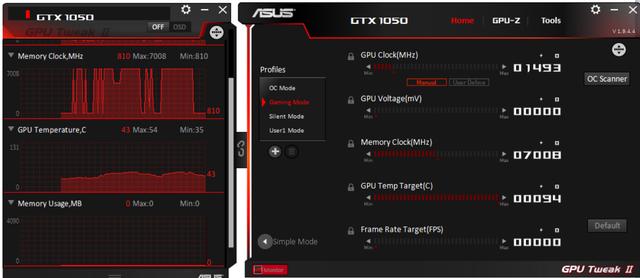 GPU Performance Drop