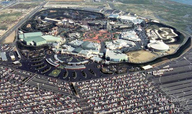 Tokyo Disney Resort en général - le coin des petites infos - Page 20 122