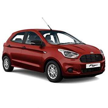 All New Ford Figo-Features & Specifications