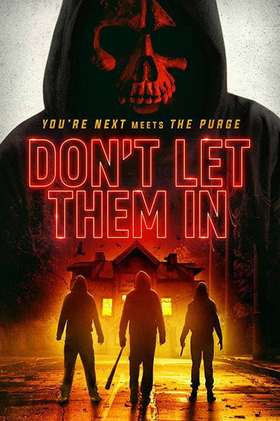 Don't Let Them In (2020) 480p WEB-DL x264 300MB Download