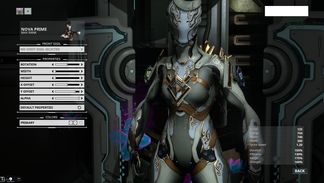 Nova Atomica Color Regions Are Way Too Bright Art Animation Ui Warframe Forums Spoiler atomica head + asuri body: nova atomica color regions are way too