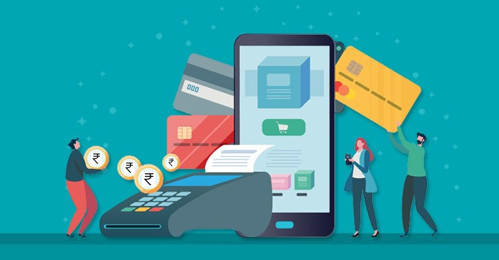 Digital payments continue to perform well trend most likely to go upwards