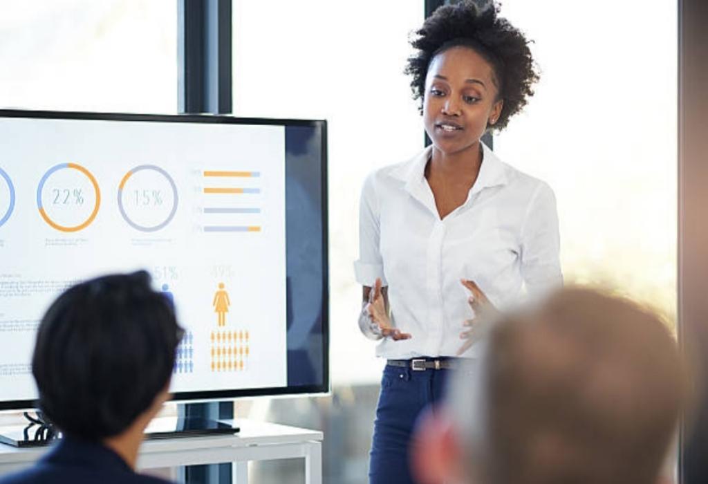 Business Marketing Salary