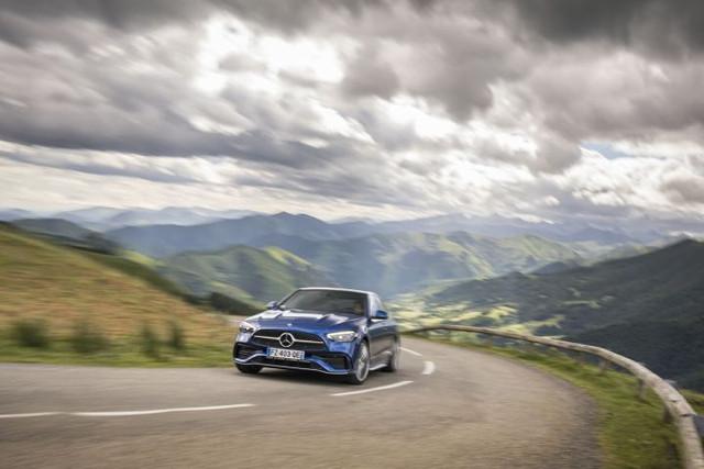 2021 - [Mercedes-Benz] Classe C [W206] - Page 17 9-F9-B0-BAA-32-A5-4-BAA-A619-55860-ED5-DEE6