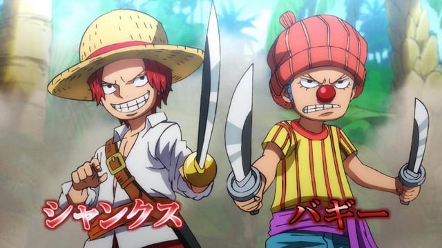 One Piece Episode 966 Subtitle Indonesia