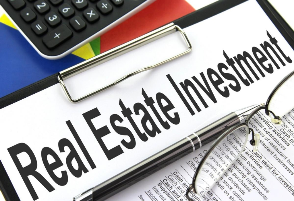 Real Estate Investing Companies