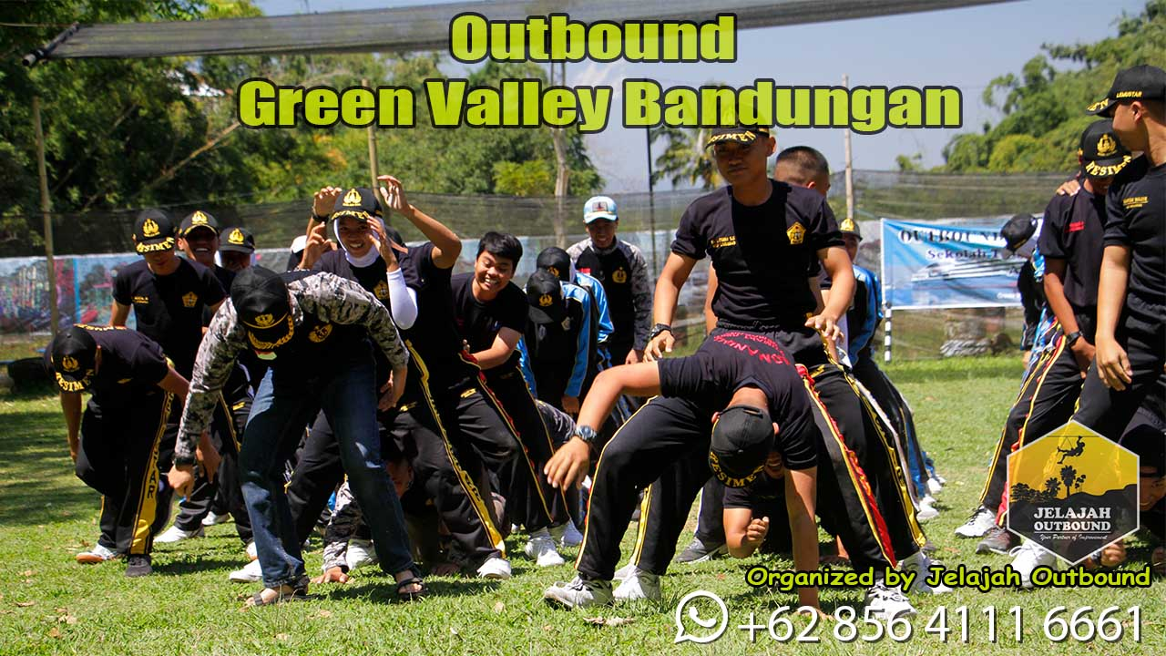 outbound green valley 2