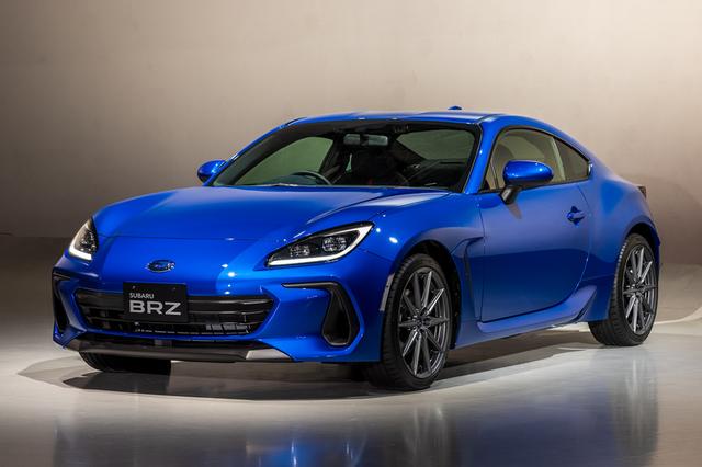 2021 - [Toyota/Subaru] GR86/BRZ II - Page 4 F9-FD3-F5-A-4-FA3-4-DCB-97-EA-83-D5-F28-C587-B