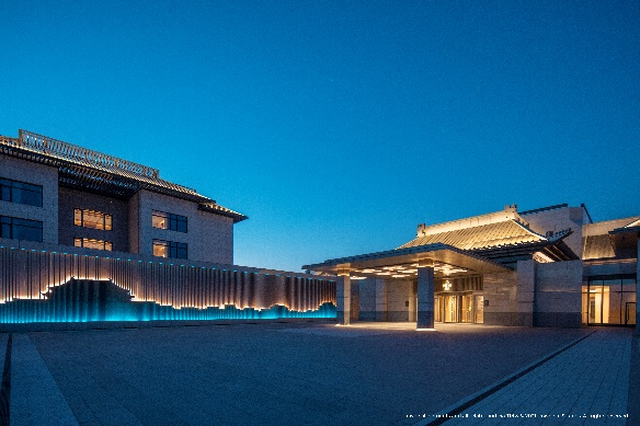 Universal Beijing Resort [Chine - 2021] - Page 3 111