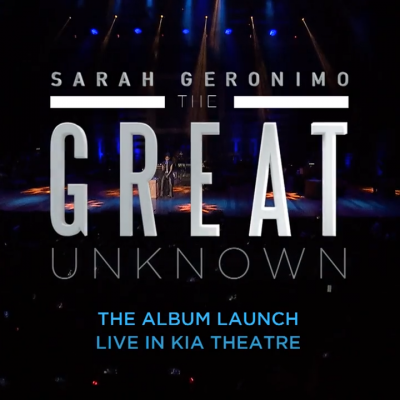 Watch The Great Unknown (2016)