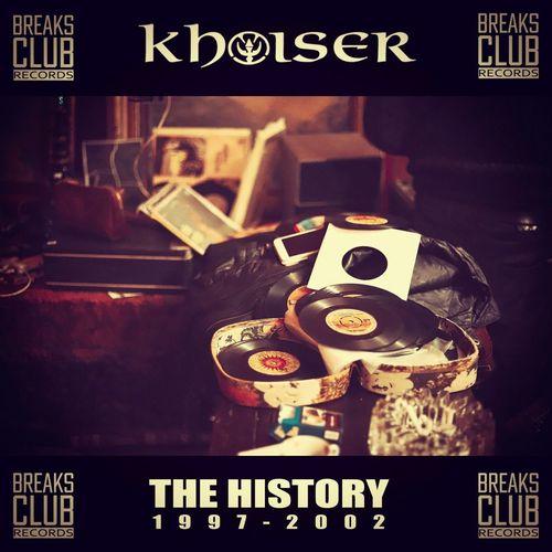 Download Khoiser - The History (1997-2002) mp3