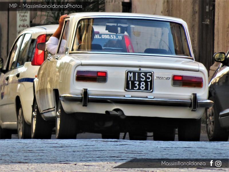 avvistamenti auto storiche - Pagina 39 Alfa-Romeo-2000-MIS51381-3