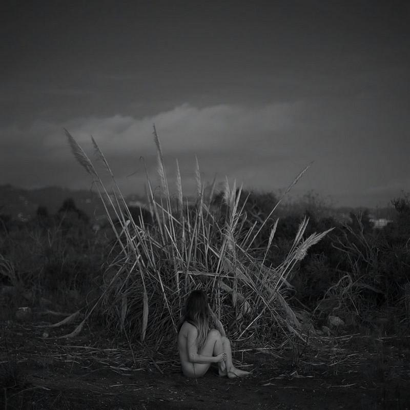 «Белая тишина». Фотограф Павел Терешковец 5