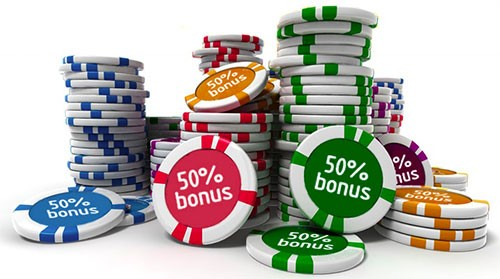 Play with Casino Bonuses and Get Amazing Rewards