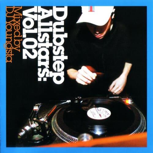 DJ Youngsta - Dubstep Allstars Vol. 2