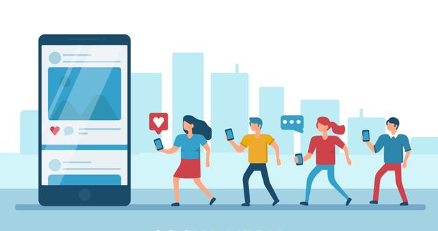 4 Aplikasi Pesan Sosial Diubah untuk Keterlibatan Pelanggan