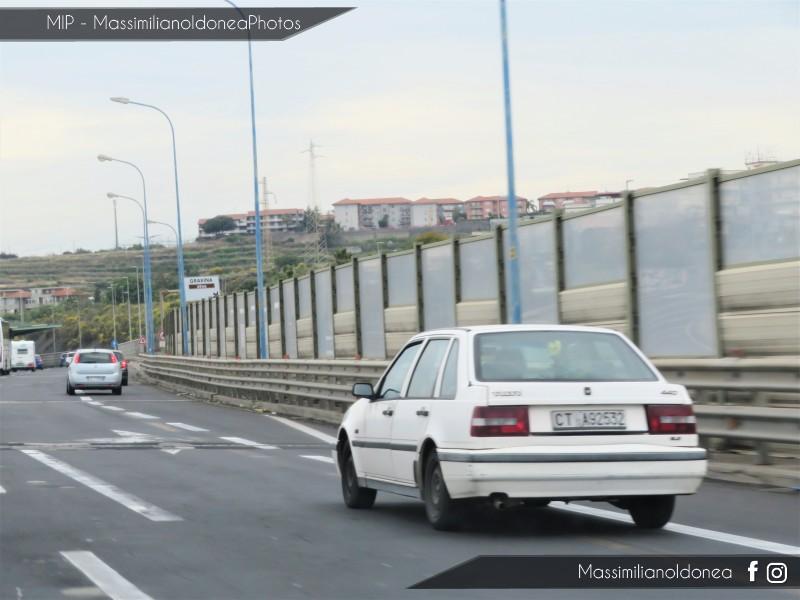 avvistamenti auto storiche - Pagina 20 Volvo-440-1-6-83cv-94-CTA92532-173-254-23-8-2018