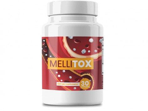 Mellitox-Pills